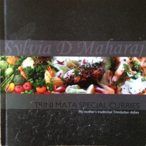 Trini Cookbook Final